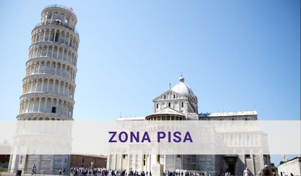 AGESCI Toscana - Zona Pisa