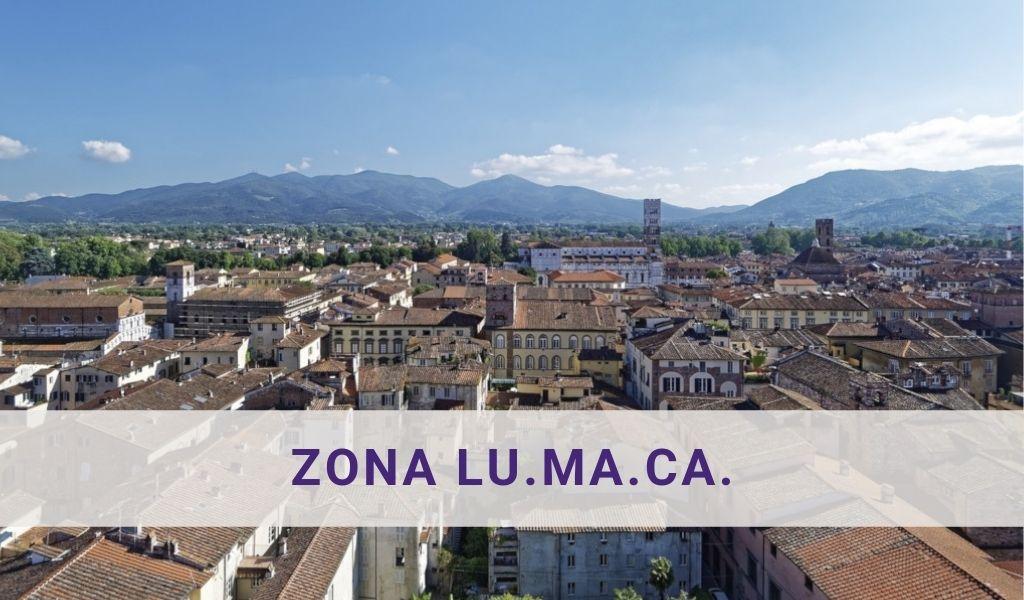 AGESCI Toscana - Zona Lucca-Massa-Carrara