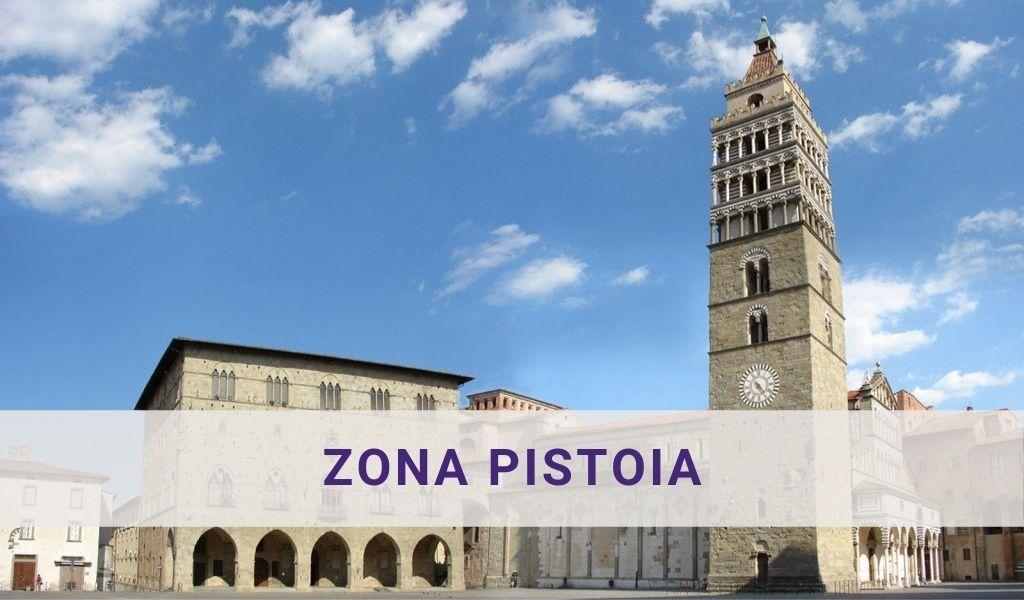 AGESCI Toscana - Zona Pistoia