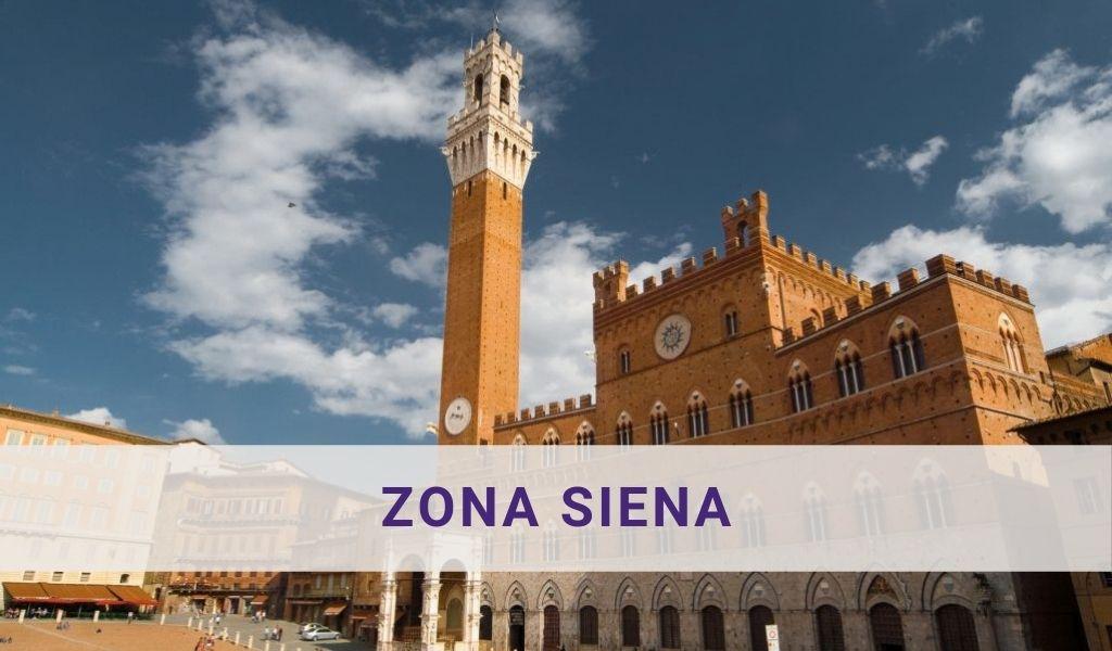 AGESCI Toscana - Zona Siena