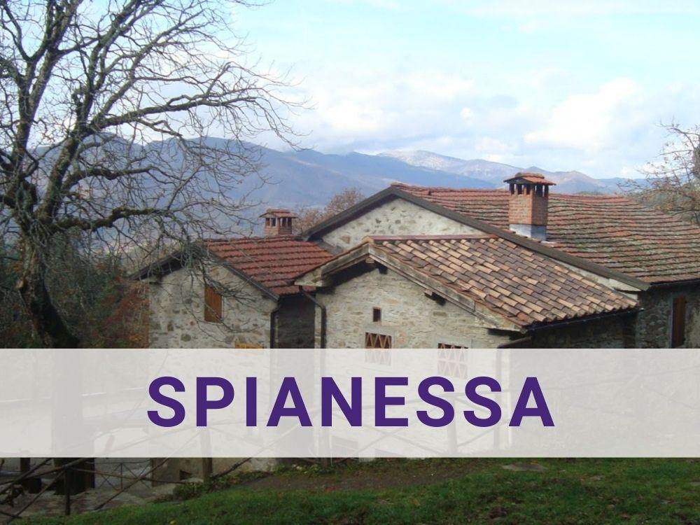 Base scout Spianessa Toscana