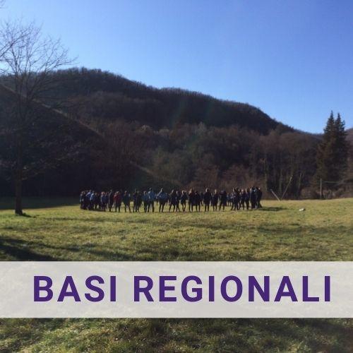 basi scout regione toscana