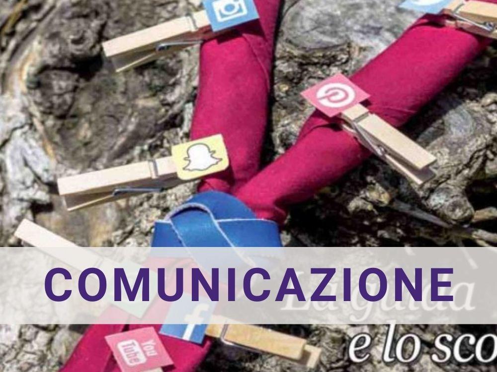 pattuglia comunicazione