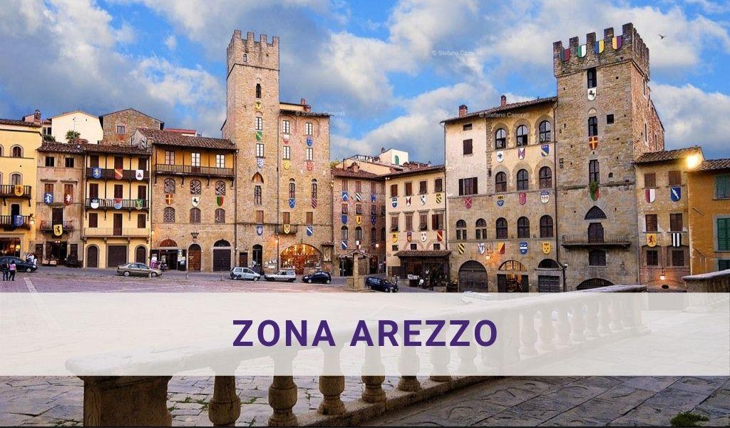 AGESCI Toscana - Zona Arezzo
